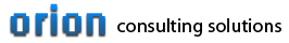 Orion Consulting Solutions